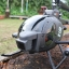 FX070 ฺBig Copter /HUGHES 500 U.S ARMY thumbnail 5