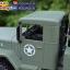 M35A2 GMC รถ6ล้อ 3 เพลา รถหน่วยพาราธิการ thumbnail 6