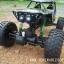 Rock Crawler 4x4 WD 1:10 รถไต่หินบังคับ thumbnail 4