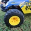 JJRC Q40 MADMAN 1:12 4x4 OFF Road 40km/h thumbnail 4