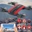 JXD 523 Tracker Mini Selfie Drone thumbnail 10