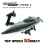 FT011 RC Boat Hi-Speed 55 Km/h thumbnail 16