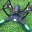 WL-Q303A FPV 5.8ghz/Big Drone+ล็อคความสูง+กิมบอล+หน้าจอ+ปรับหน้ากล้องอัตโนมัติ thumbnail 6