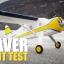 ฺBEAVER seaplan ปีก 1.5 เมตร thumbnail 3