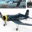 TW748-1 F4U Corsair Brushless -2,4 GHZ thumbnail 11
