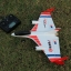XK-X520 FIGHTER -6ch 3D RC Plane/ ฺBrushless moter thumbnail 14