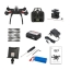 X21 GPS Drone Wifi + 8.0MP camera+ Brushless Motor +บินกลับเมือแบ็ตอ่อน thumbnail 18