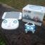 CX-OF mini selfie drone+โหมดบินนิ่งอยู่กับที่+ล็อคความสูง+เซนเซอร์ thumbnail 1