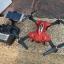 TK110 Skytech RC drone โดรนเซลฟี่พับขาเก็บได้ ควบคุมด้วยสมาร์ทโฟน thumbnail 4