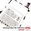 ขายส่ง แบตเตอรี่ Samsung Galaxy Tab 3 SM-T211 พร้อมส่ง thumbnail 2