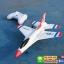 F-16 Thunder bird thumbnail 6