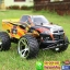 กระบะบิ๊กฟุ๊ต Monster Truck thumbnail 4