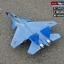 J-15 Fighter Jet + LED ไฟบินกลางคืน thumbnail 5