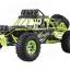 WLtoys12428 1:12 4WD CRAWER รถบังคับทางโหด thumbnail 3