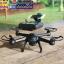DM007 HD Camera Mini wifi Drone thumbnail 3