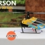 SH6050 Rc Helicopter 6 CH 3D thumbnail 5