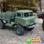 Military Truck rc scale1:16 รถบรรทุกทางการทหาร thumbnail 10