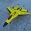 SU35- เครื่องบินบังคับ thumbnail 3