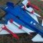 เครื่องบินบังคับ EURO FIGHTER thumbnail 4