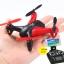 WL-Q242 mini fpv drone / โดรนจิ๋วสอดแนม thumbnail 8