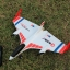 XK-X520 FIGHTER -6ch 3D RC Plane/ ฺBrushless moter thumbnail 4