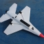 F-16 Thunder bird thumbnail 7
