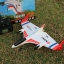 XK-X520 FIGHTER -6ch 3D RC Plane/ ฺBrushless moter thumbnail 16