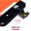 หน้าจอชุด ไอโฟน 4S (สีดำ) thumbnail 4