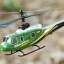 ฮ.บังคับ Bell 212 ฮิวอี้ thumbnail 7