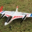 XK-X520 FIGHTER -6ch 3D RC Plane/ ฺBrushless moter thumbnail 10