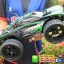 SAVAGE X4 off Road 1:10 Hi-speed 30km/h บิ๊กฟุ๊ตกันน้ำ thumbnail 21