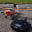 XK-A600 brushless motor/ระบบบินออโต้ /เครื่องบินบังคับ thumbnail 15
