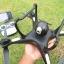 S70w GPS Big Drone+บินติดตามตัว+ปรับหน้ากล้อง+บินกลับเอง thumbnail 5