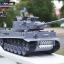 German Tiger Scale 1:18 ยิงกระสุน รถถังบังคับ thumbnail 1