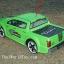 รถบังคับวิทยุ ISUZU D-MAX X-Series thumbnail 3