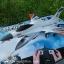 F-16 เครื่องบินบังคับ thumbnail 8