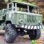 Military Truck rc scale1:16 รถบรรทุกทางการทหาร thumbnail 5