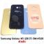 ฝาหลัง Samsung Galaxy A5 (2017) SM-A520 thumbnail 1