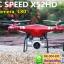 MAGIC SPEED X52HD wifi Drone+ปรับกล้อง+HD thumbnail 4
