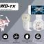 CX10WD-TX micro drone wi-fi+โดรนจิ๋วติดกล้อง+ล็อคความสูง บังคับด้วยมือถือ thumbnail 13