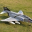 F4 Phantom RC Plane thumbnail 8
