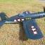 TW748-1 F4U Corsair Brushless -2,4 GHZ thumbnail 6