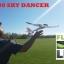 XK A700 Sky Dancer เครื่องบินบังคับใบพัดหลัง thumbnail 11