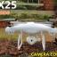 SKY DRONE LH-X25wf Drone+โดรนรุ่นปรับกล้องได้ thumbnail 7