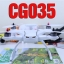 AOSEMA CG035X FPV GPS / โดรนระบบติดตามตัว+ดาวเทียมควบคุม thumbnail 12