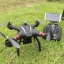 BAYANGTOYS X21 GPS Big Drone+บินติดตามตัว 8Mp Camera thumbnail 3