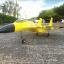 SU33 fighter เครื่องบินบังคับ 2 ch ความเร็วสูง thumbnail 3