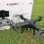S70w GPS Big Drone+บินติดตามตัว+ปรับหน้ากล้อง+บินกลับเอง thumbnail 12