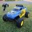 JJRC Q40 MADMAN 1:12 4x4 OFF Road 40km/h thumbnail 1