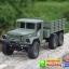 M35A2 GMC รถ6ล้อ 3 เพลา รถหน่วยพาราธิการ thumbnail 1